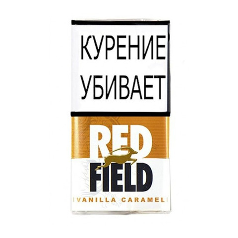 Табак сигаретный Redfield Vanilla Caramel 30 г