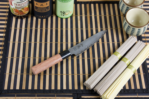 Кухонный нож Utility 8111-DU