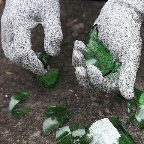 Универсальные защитные перчатки от порезов и проколов станут отличн...