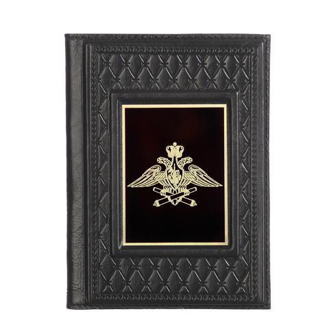 Обложка для паспорта «Артиллерия» 2