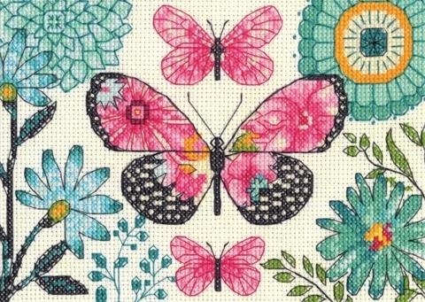 Мечта бабочки