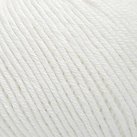 Пряжа Gazzal Organic Baby Cotton 436 суровый