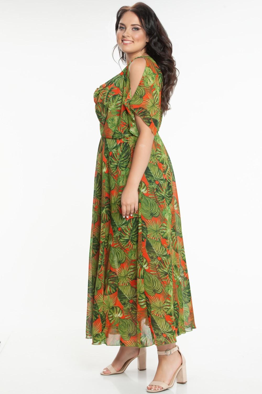 4874  Платье