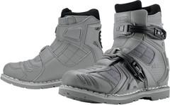 Field Armor 2 / Серый