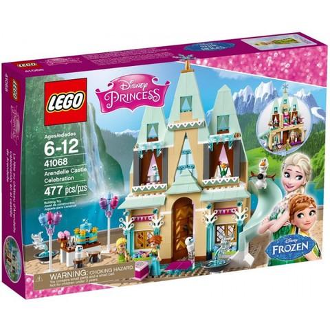 LEGO Disney Princess: Праздник в замке Эренделл 41068