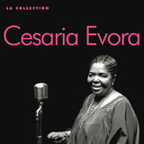 Cesaria Evora / La Collection (6CD+DVD)