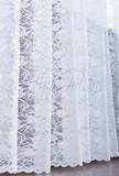 Штора Жаклин-2 (Белый)