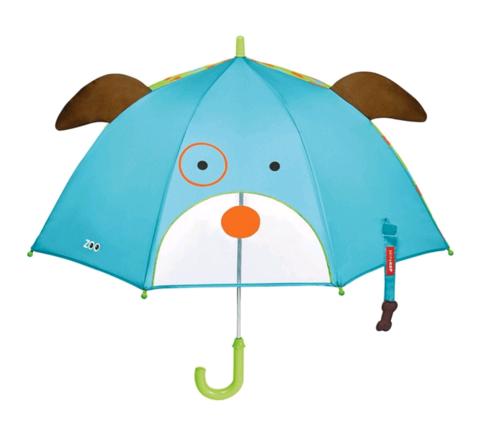 Детский зонтик Собака