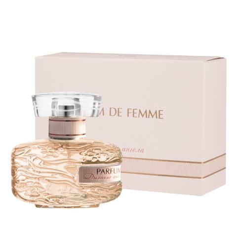 Духи группы «Экстра» Parfum de Femme – Дыхание Ангела | CIEL parfum