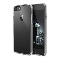 Ультратонкая чехол-накладка для iPhone 7