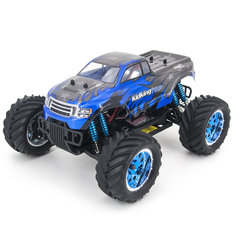 Монстр-трак HSP KidKing 94186TOP 4WD 1:16 2.4G