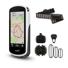 Велокомпьютер Garmin Edge 1030 Bundle 010-01758-11