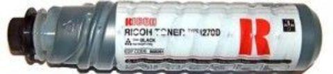 Тонер Ricoh 1270D (MP201) черный. Ресурс 7000 стр (842024/885476)