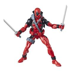 Фигурка Дэдпул с Оружием (Deadpool) - Marvel Legends, Hasbro