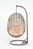 Подвесное кресло Lite New Brown