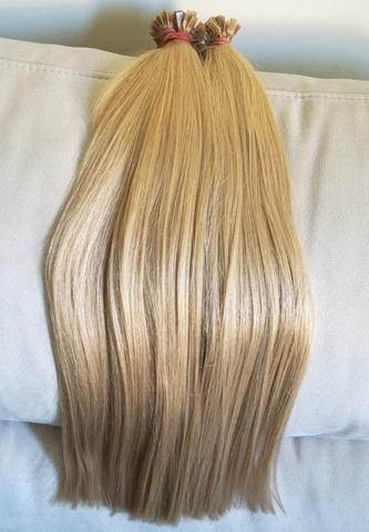 Скандинавские блонды на капсулах оттенок светлый пепельный блонд
