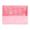 Органайзер  32х32х11, 21 ячейка, Minimalistic, Minimalistic Pink