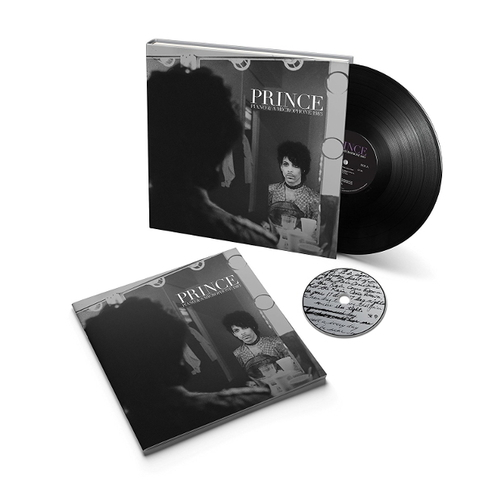 Prince / Piano & A Microphone 1983 (LP+CD)