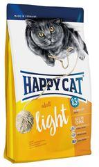 Корм для кошек Happy Cat Light для контроля и снижения веса