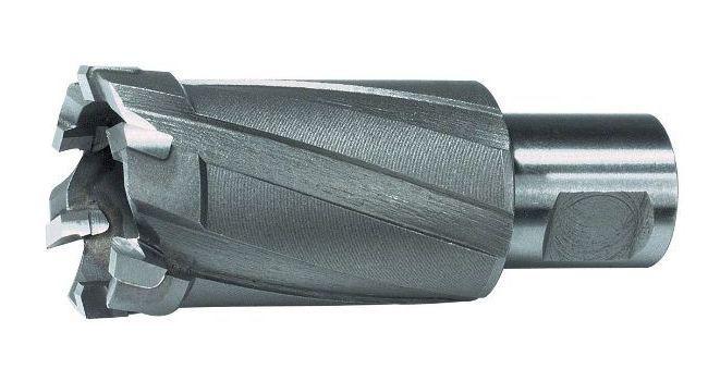 Фреза корончатая Ruko 108719 HM твердосплавная, 19 мм 15825