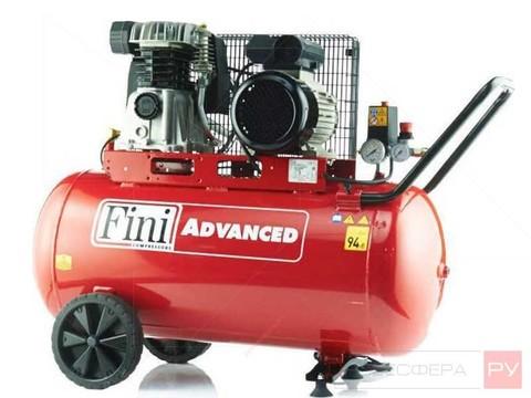 Поршневой компрессор FINI MK 103 90 3M
