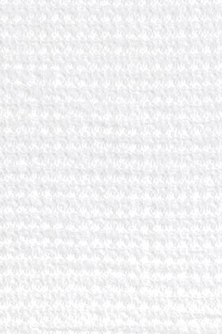 Набор полотенец 2 шт Luxberry Macaroni белые