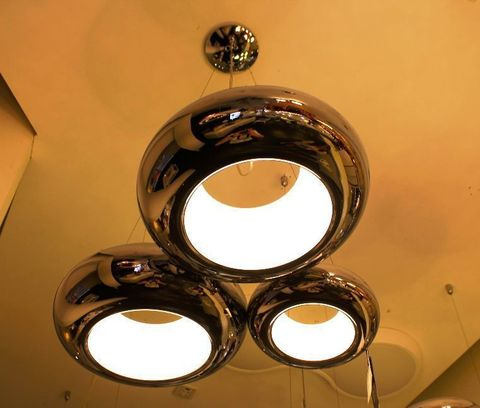 LED pendant 02-23 ( ELITE LED LIGHTS)
