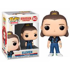 POP Funko figure Stranger Things Eleven