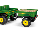 Прицеп John Deere Adventure Trailer TR0939