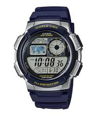 Японские наручные часы Casio AE-1000W-2A