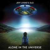 Jeff Lynne's ELO / Alone In The Universe (CD)