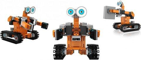 Электронный конструктор Ubtech Jimu Tankbot