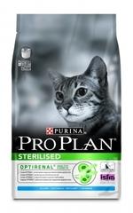 Развесной товар! Корм для стерилизованных кошек Purina Pro Plan Sterilised с кроликом
