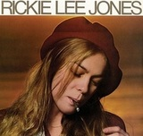 Rickie Lee Jones / Rickie Lee Jones (LP)
