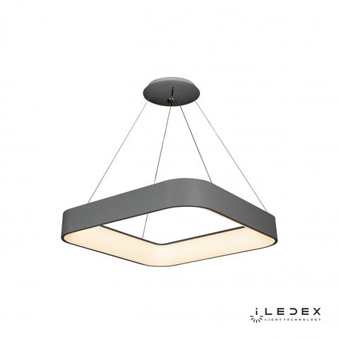 Подвесная люстра iLedex North 8288D-600-600 GR