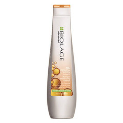 Matrix Biolage Oil Renew Shampoo - Шампунь с соевым маслом