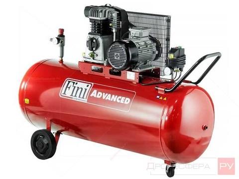 Поршневой компрессор FINI MK 113 200 4