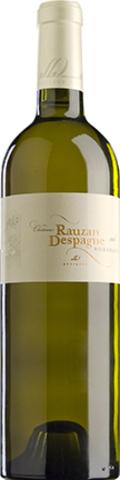 Вино Розан Дэспань Гран Вэн бел. сух. геог. наим. 0,75 л 13,5% Франция