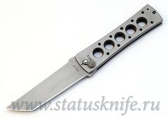 Нож Уракова А.И. Brut Брут 440С