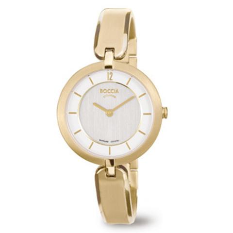 Купить Женские наручные часы Boccia Titanium 3164-05 по доступной цене