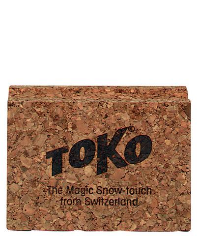 пробка Toko натуральная Wax cork