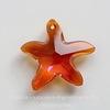 6721 Подвеска Сваровски Морская Звезда Crystal Astral Pink  (20 мм)