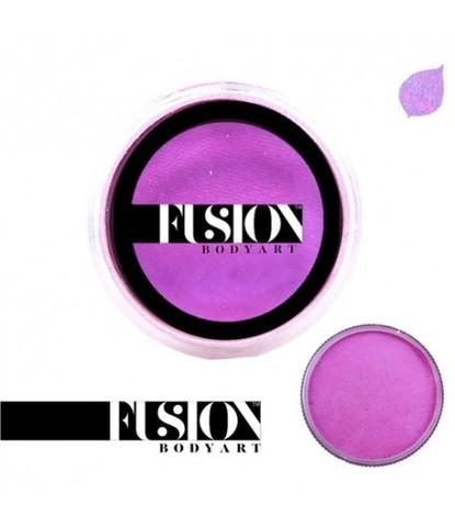 Аквагрим Fusion перламутровый пурпурные мечты 25 гр