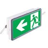 Световые указатели светодиодные Vella LED eco SO IP65 Intelight с пружинными креплениями для встраиваемого монтажа