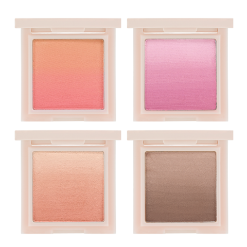 Румяна HOLIKA HOLIKA Ombre Blush Shading 10g