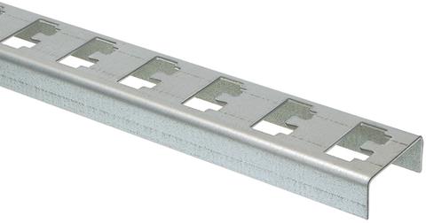 Стойка кабельная К1153 УТ2,5 цинк. 1200 мм