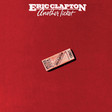 Eric Clapton / Another Ticket (LP)