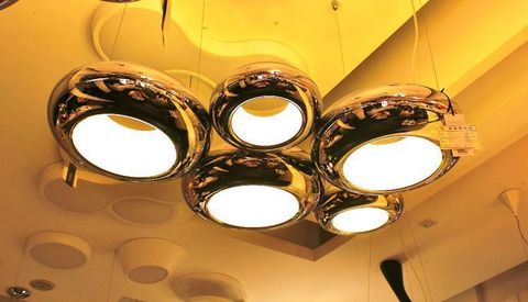 LED pendant 02-24 ( ELITE LED LIGHTS)