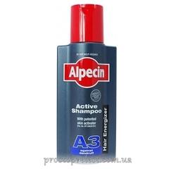 Alpecin A3 Anti Dandruff Shampoo - Шампунь против перхоти