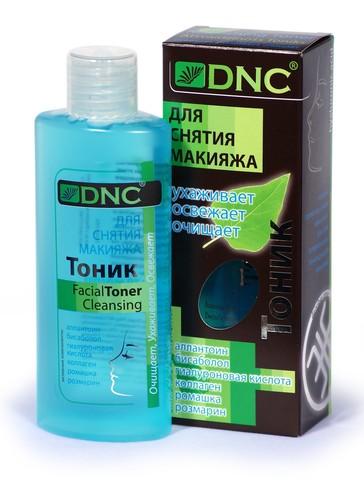 DNC Тоник для снятия макияжа 170мл